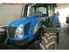 �ok Temiz Trakt�r 2012 model  NEW HOLLAND T5050