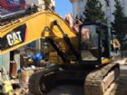 2010 model 40 tonluk makina CAT 336 EKSKAVAT�R SANCAK MAK�NA