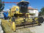 1984 Model Acil Sat�l�k New Holland 8040 Bi�erd�ver Sat�l�kt�r