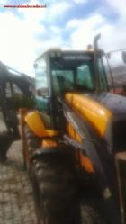 SAH�B�NDEN SATILIK 2007 MODEL  VOLVO BL 61 PLUS