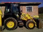 JCB 3CX  2007 Model Beko Loder