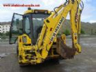BAKIMLI BEKO LODER   NEW HOLLAND 110 KA�IRMA