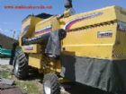 New Holland  8070 Bi�er D�ver