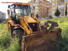 2006 Model JCB 3CX Beko Loder