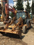 CASE 3CX 2005 MODEL BEKOLODER SANCAK MAK�NA