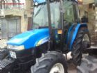 2009 model New Holland Td 75 s