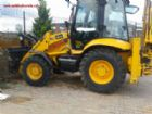 SATILIK JCB 3 CX 2006 MODEL MONTOBERT KIRICILI 5200 SAATTE