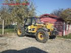 SAH�B�NDEN 2007 CAT TH220B FORKL�FT