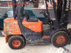 3 TONLUK 2007 MODEL DOOSAN FORKL�FT