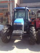 2006 Model New Holland TD 85 4 WD