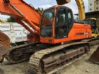 DAEWOO 340 2011 MODEL SANCAK MAK�NA