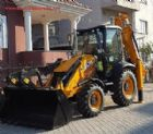 K�RALIK 2013 MODEL 3 CX JCB