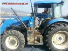 2008 Model 4x4 New Holland  Kep�e Trakt�r