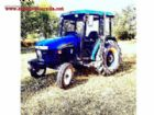 2005 Model New Holland Trakt�r