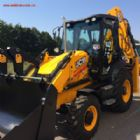 SATILIK JCB 3 CX BEKO LODER 2014 MODEL