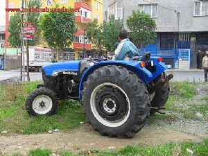 FIRSAT 2008 MODEL NEW HOLLAND TT55 B