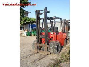 Sat�l�k 5 Tonluk Forklift