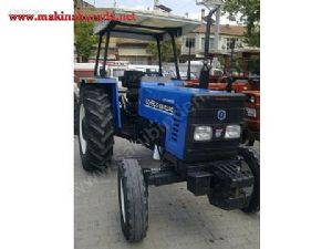 Sat�l�k 2005 Model New Holland 6056 Trakt�r - foto 1