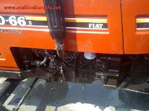Sat�l�k T�rk Fiat 60-66 Trakt�r - foto 1