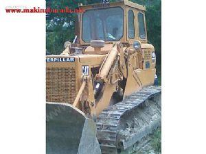 Acil Sat�l�k Cat 941 Dozer