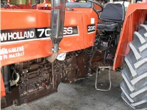 Sat�l�k 2000 Model New Holland 7066