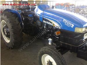�kinci El New Holland TT50 Trakt�r