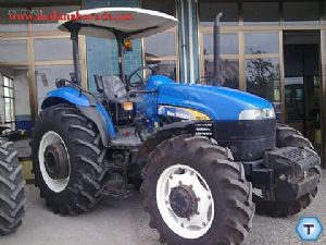 Sat�l�k TD85D New Holland Turbo Trakt�r