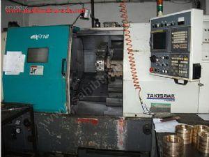Sat�l�k Takisawa EX-110 Cnc Torna