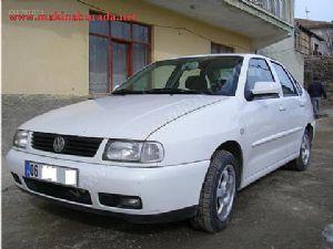 Sahibinden Sat�l�k Volkswagen Polo Classic 1.6  Trendline
