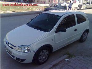 Sahibinden Opel Corsa 1.3 CDTI Essentia