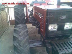 Sat�l�k Fiat 80-66 �ift �eker Trakt�r