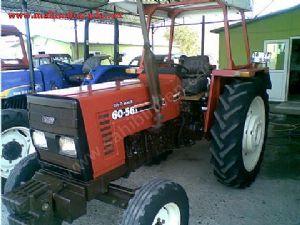 Sat�l�k 1997 Model 6056 Fiat Trakt�r