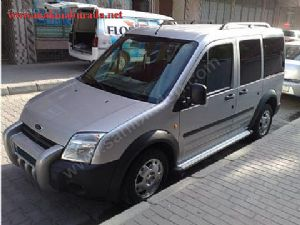 �lk Sahibinden Ford Connect 90PS - foto 1