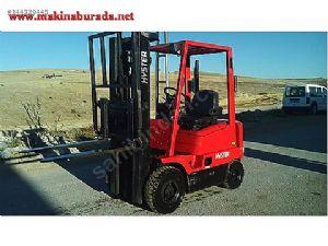 Sahibinden Sat�l�k Hyster Forklift