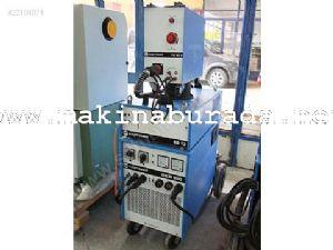 Sat�l�k Oerlikon 500A Gazalt� Kaynak Makinas�