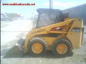 Satl�k Hyundai Mini Loder