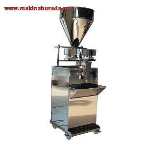 Yar� Otomatik Gran�l Dolum Makinas� RMYS- 10