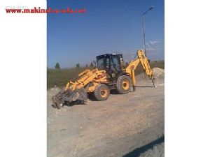 Sat�l�k 2007 Model JCB 3CX �� Makinas�