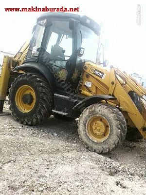 2007 Model Jcb 3cx �� Makinas�