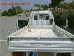 Sahibinden Hyundai H 100 takas olur kamyonet