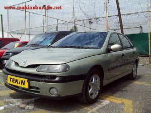 Sat�l�k 2000 model Reno Laguna 13.750 TL