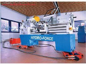 Sat�l�k Hidrolik Makina Ta��ma Sistemi
