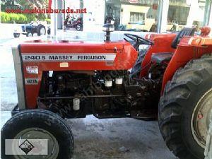 �kinci El Massey Ferguson 240S 1995 Model