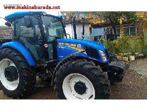 Sahibinden  2013 Model TD 110 D New Holland S�f�r Ayar�nda - foto 1