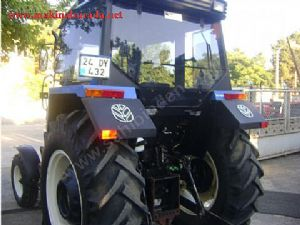 2006 Model New Holland 65-56 S