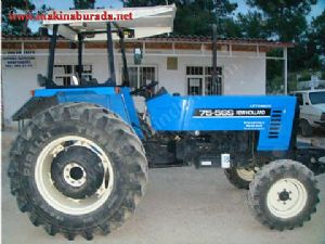 Acil Sat�l�k New Holland 75-56 S Trakt�r