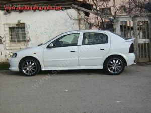 Sat�l�k 1998 model Opel Astra 1.6 GL