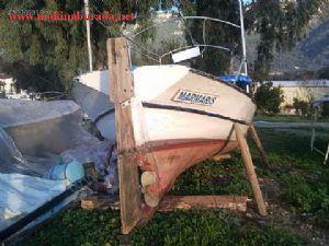 Sahibinden Sat�l�k Az Hasarl� Piyade Tekne, Kelepir