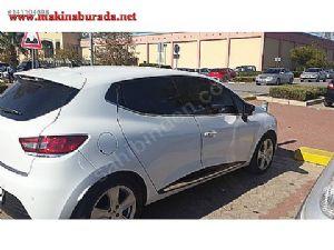 2012 Model Sahibinden Sat�l�k Reno Clio 4