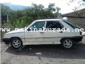 2 el Renault 11 Flash Acil Sat�l�k 3750 ye